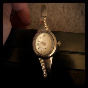 Vintage watch/bracelet